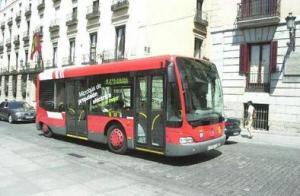 madrid-autobuses