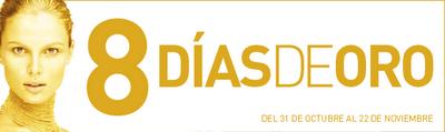 8diasdeoro